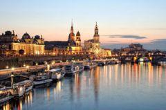 4 nap/ 3 éj Drezdában reggelivel wellness-szel 2 fő részére: Quality Hotel Dresden West ***