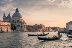 Venice& Padua: Hotel Villa Gasparini***+ 2 nights with breakfast for 2 persons