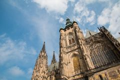 Prague - 3 days 2 nights for 2 people with breakfast in Hotel Juno