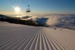 Winter offer: 4 days of recreation in Vila Borievka*** - 4 days 3 nights for 2 persons