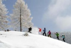 8 days / 7 nights Winter holiday, with half board for 2 persons: Hotel Margarethenbad 4****