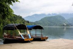 Explore the picturesque city of Bled! - Penzion Zaka - 3 days 2 nights for 2 people with breakfast