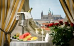 Mamaison Hotel Riverside 4**** - 4 days 3 nights for 2 persons with breakfast in Prague