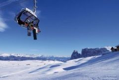 Hotel Goldene Rose - 4 days 3 nights in South Tyrol for 2 persons with halfboard