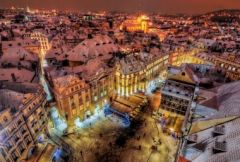 Winter in Prague -  Hotel AIDA**** 3 days 2 nights for 2 persons with breakfast