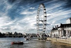 Explore London! London Lodge Hotel - 4 days / 3 nights for 2 persons with breakfast