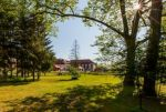 Erzsébet Park Hotel 5 days / 4 nights for 2 persons with wellness and HB