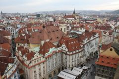 Winter in Prague - Hotel Bílý lev 3 days 2 nights for 2 persons with breakfast
