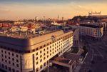 3 nap / 2 éjszaka Pozsonyban 2 fő részére reggelivel - Crowne Plaza Bratislava