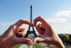 Irány Párizs! 3 nap/2 éjszaka 2 fő részére reggelivel - Hotel Paris Neuilly