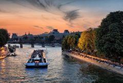 Irány Párizs! 4 nap/3 éjszaka 2 fő részére reggelivel - Hotel Paris Neuilly