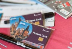 Hello Prague Card for 1 person - Free public transport ticket, free entry to museums, monuments and further discounts