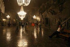 3 nap Krakkó-Wieliczka Hotel Galicja 2 fő részére reggelivel + 1x vacsora