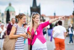 2, 3 vagy 4 napos diák Prága Kártya - Prague Card - ingyenes tömegközlekedés, ingyenes belépők, kedvezmények! 1 fő részére
