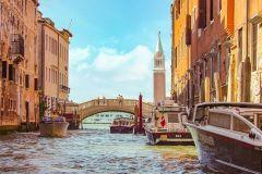 3 nap/2 éjszaka Velence mellett, Mestrében 2 + 2 fő részére reggelivel - A&O Venedig Mestre