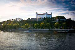 3 nap/2 éjszaka Pozsonyban 2 fő részére reggelivel - Hotel Bratislava