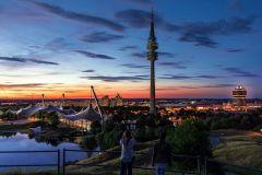 3 nap/2 éjszaka Münchenben, 2 fő részére, reggelivel - Bavaria Motel