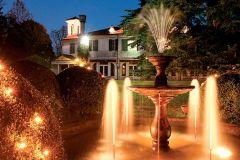 Romantikus kikapcsolódás! 4 nap/3 éjszaka 2 fő részére reggelivel egy meseszép Villában - Hotel Villa Luppis****