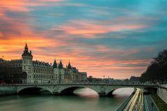 4 nap/3 éjszaka Párizsban 2 fő részére reggelivel - Villa Modigliani