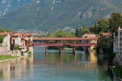 Kalandok Észak-Olaszországban! 4 nap/3 éjszaka 2 fő részére reggelivel - Bonotto Hotel Palladio