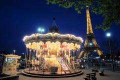 4 nap/ 3 éjszaka Párizsban 2 fő részére reggelivel - Hotel Paris Vaugirard