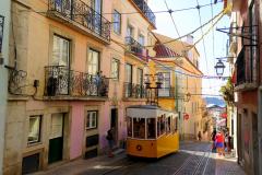 4 nap/3 éjszaka Lisszabonban 2 fő részére reggelivel - Travel Park Hotel***