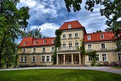 4 nap/3 éjszaka 2 fő részére, reggelivel egy lengyelországi kastélyszállóban Krakkóhoz közel - Dwór Sieraków****